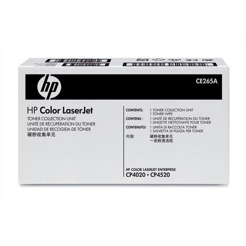 HP Color LaserJet Toner Collection Unit Page Life 36000pp Ref CE265A