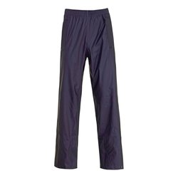 Body Protection B-Dri Weatherproof Super Trousers Large Navy Blue Ref SBDTNL *Approx 3 Day Leadtime*