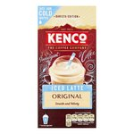 Kenco Iced Latte Original Instant Coffee Ref 4019440 Pack 8 x 5 Boxes