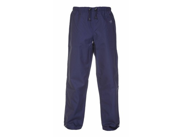 Limitless Hydowear Utrecht SNS Waterproof Trousers Large Navy Ref HYD072350NL *Up to 3 Day Leadtime*