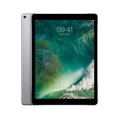 Tablets Apple iPad Pro Cellular Wi-Fi 64GB 12MP Camera 12.9inch Space Grey Ref MTHJ2B/A