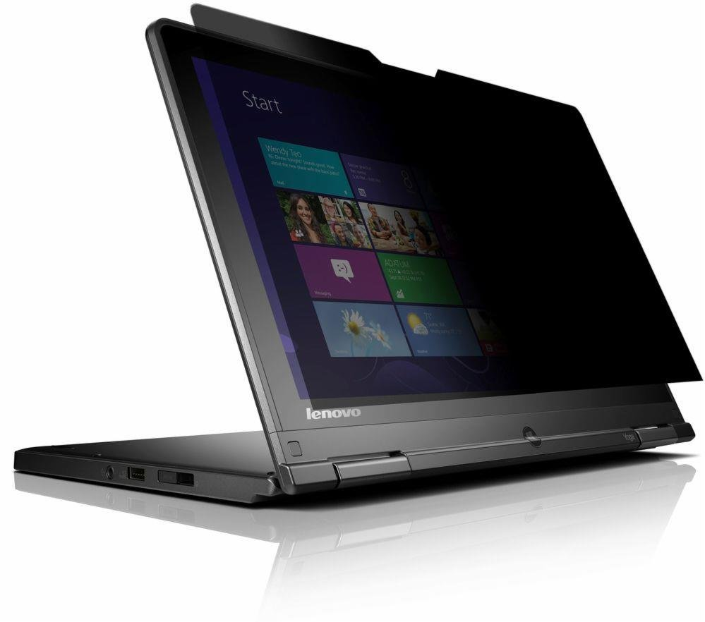 Lenovo 3M Privacy Filter Landscape Orientation for ThinkPad Yoga 12