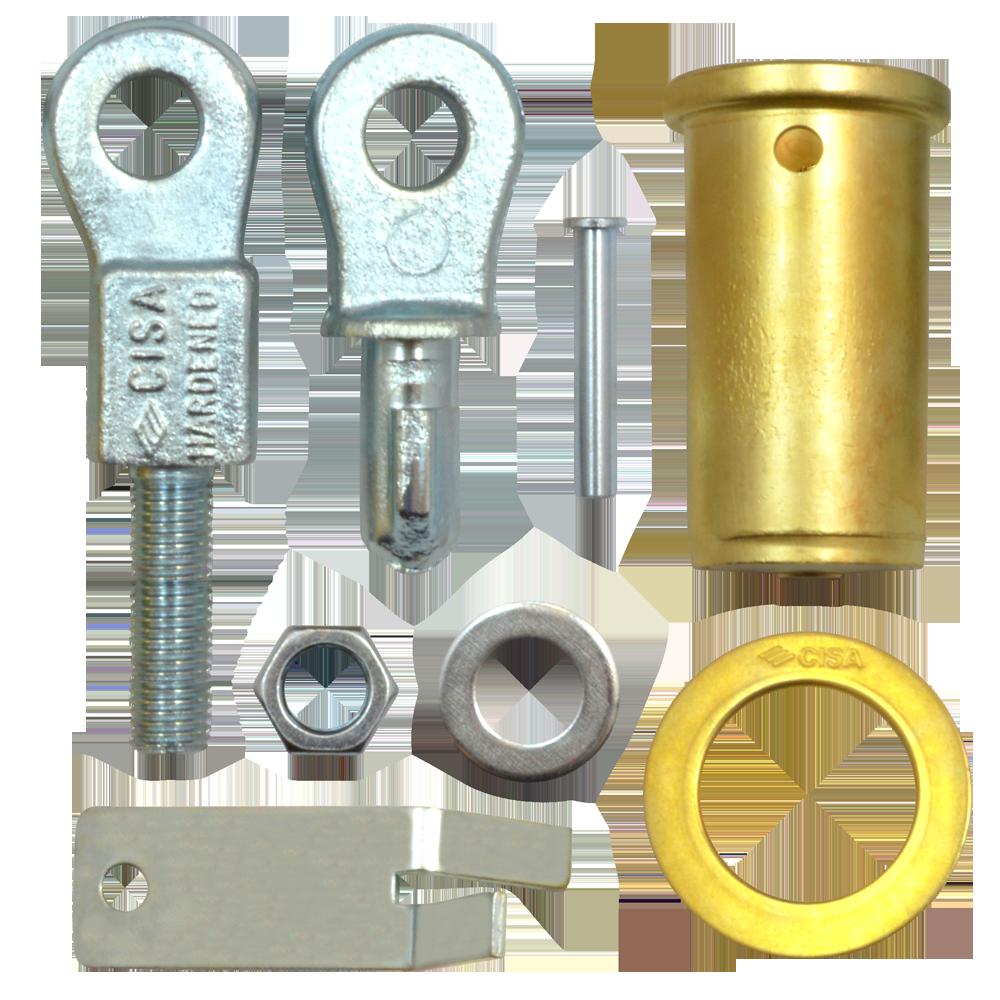 Bullet & Shutter Locks