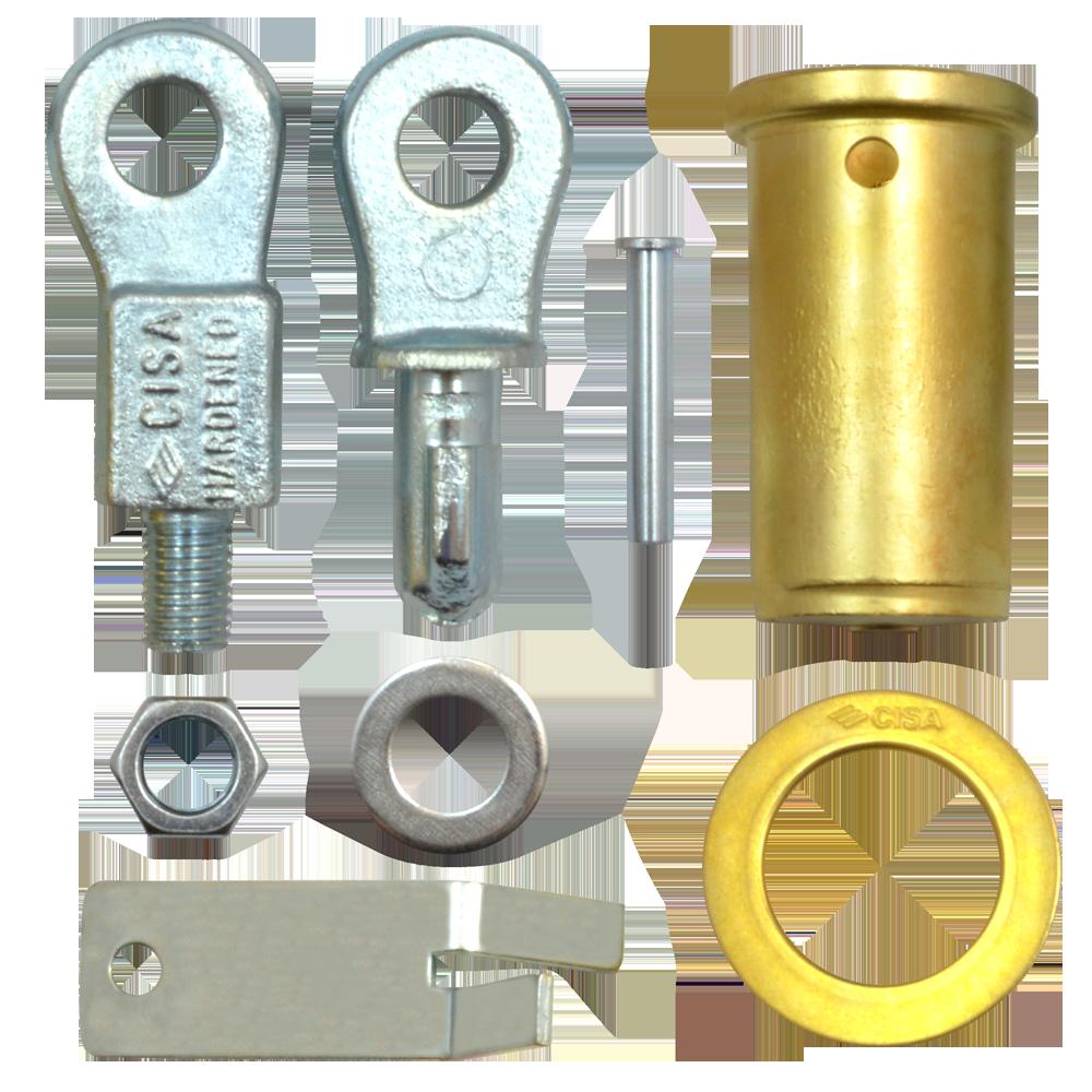 CISA 06302 Roller Shutter Kit