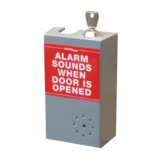 Picture of COOPERBOLT 120 Series Panic Bolt Alarm