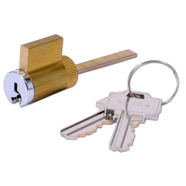 Weiser 8346 Patio Lock Cylinder