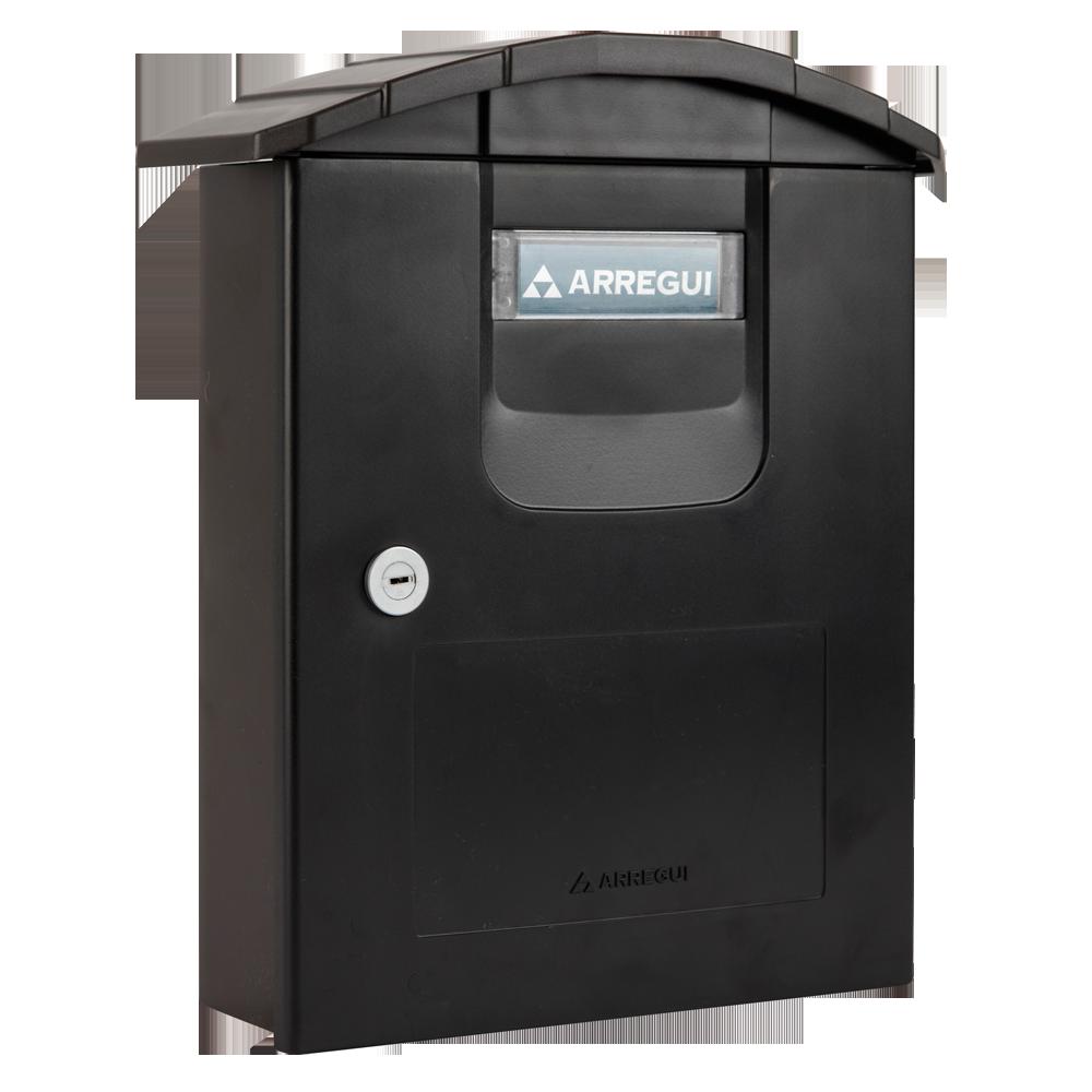 Picture of ARREGUI Costa Plastic Mailbox
