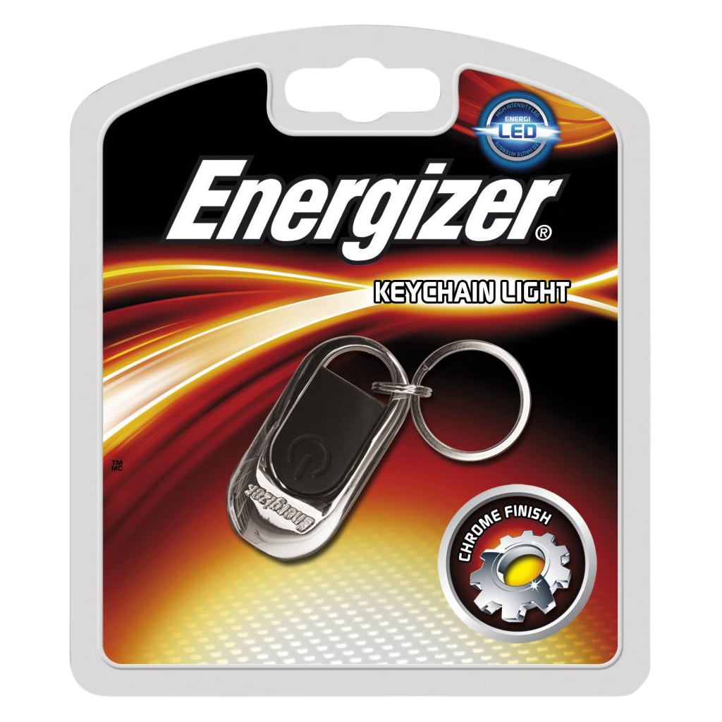 Picture of ENERGIZER LED Keychain Torch