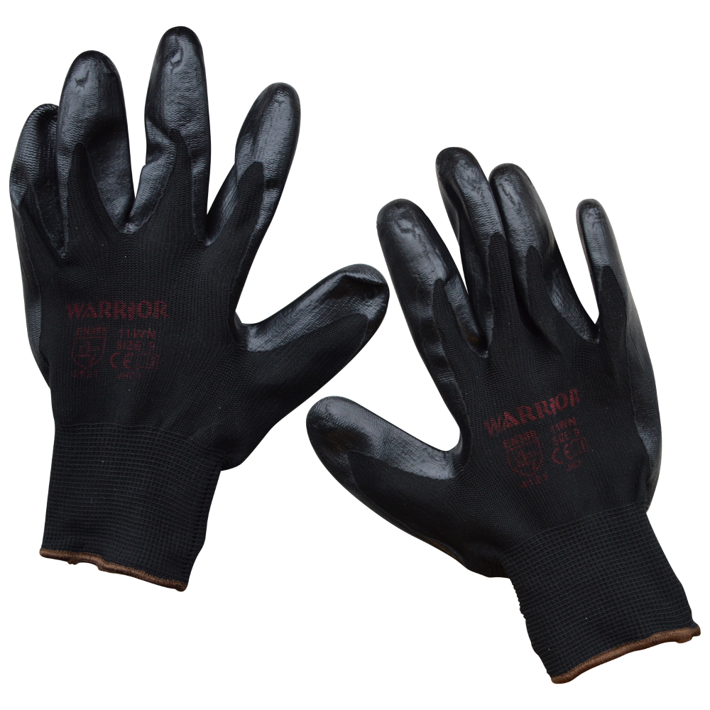 Picture of WARRIOR Dipped PVC Gloves