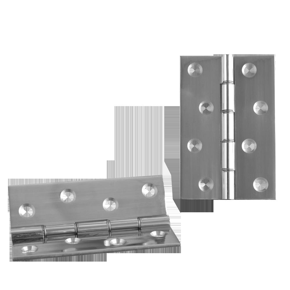 ASEC Double Steel Washer Hinge