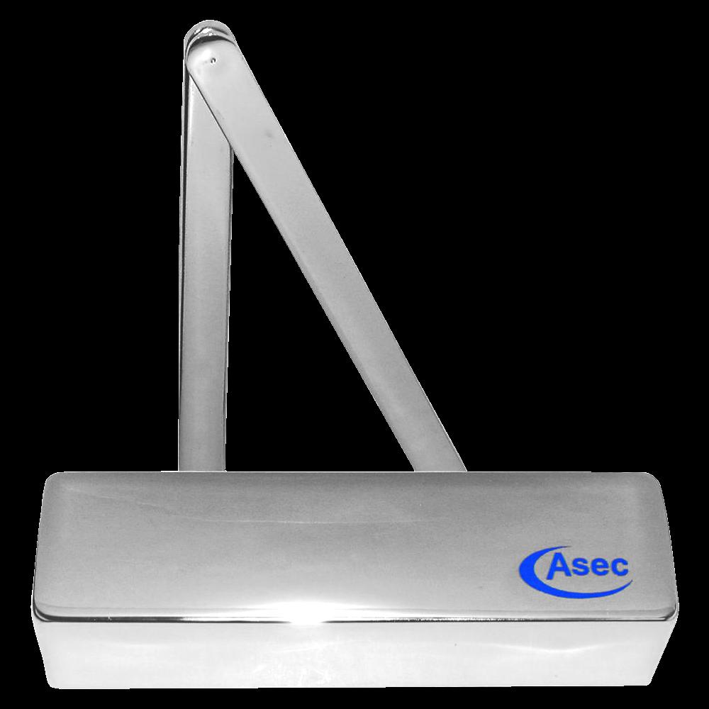 ASEC Size 3-5 Overhead Door Closer