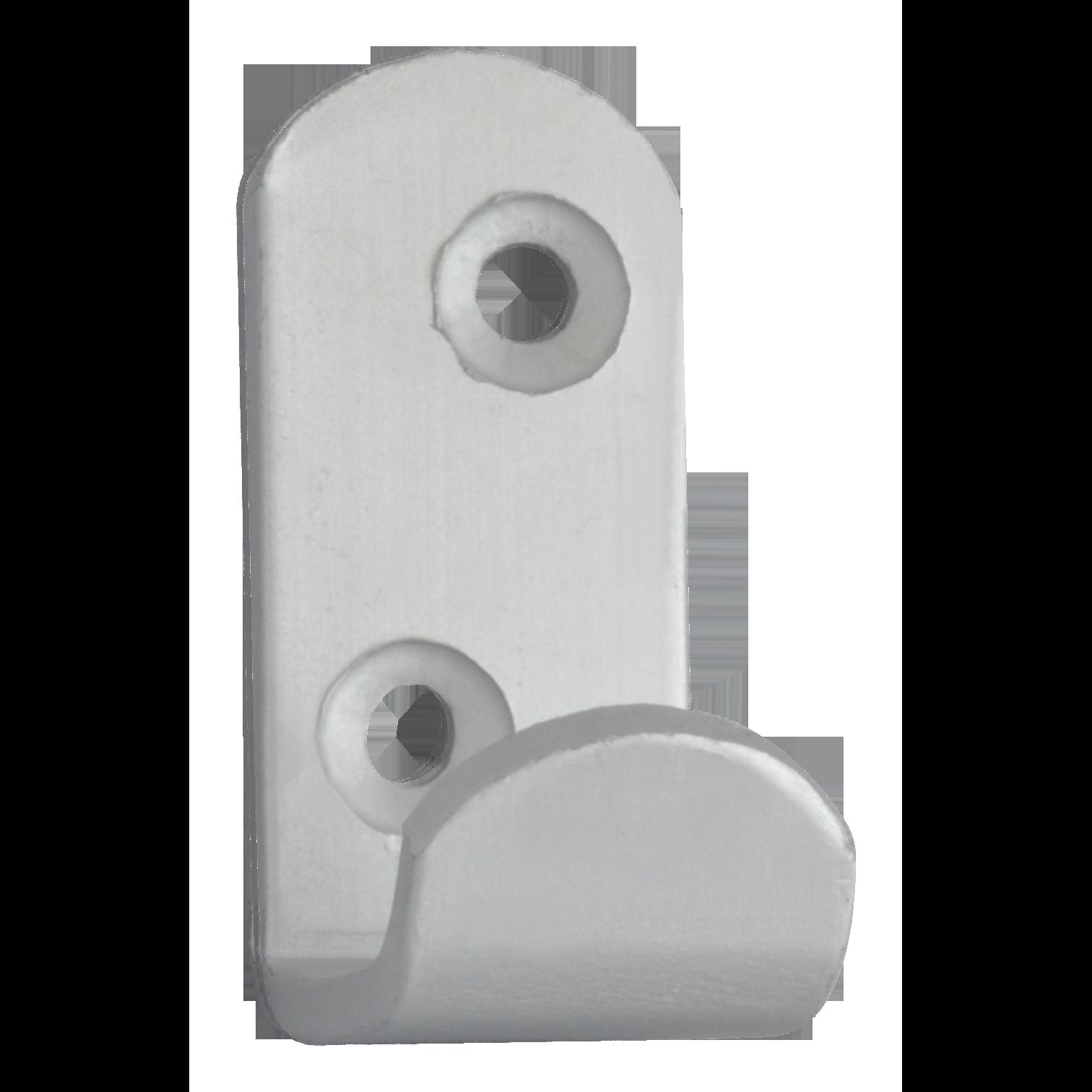 ASEC Aluminium Coat Hook