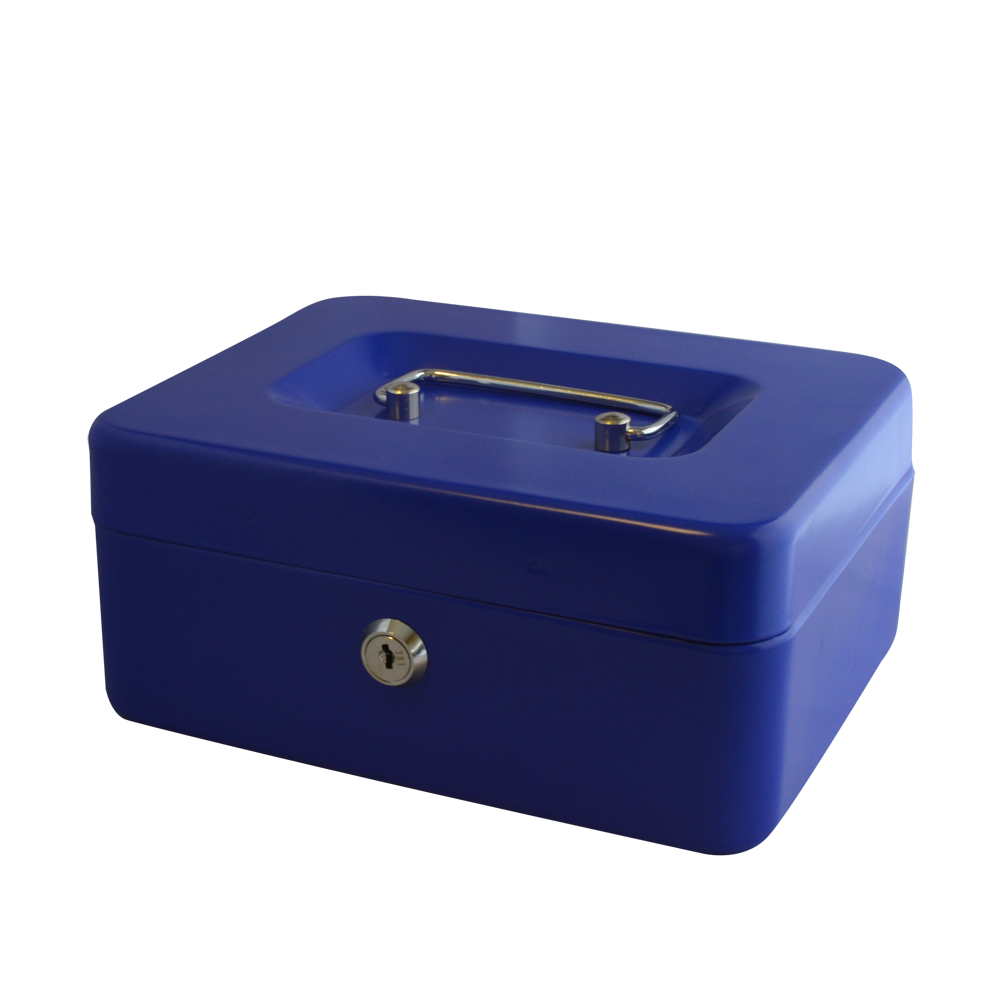 ASEC Cash Box