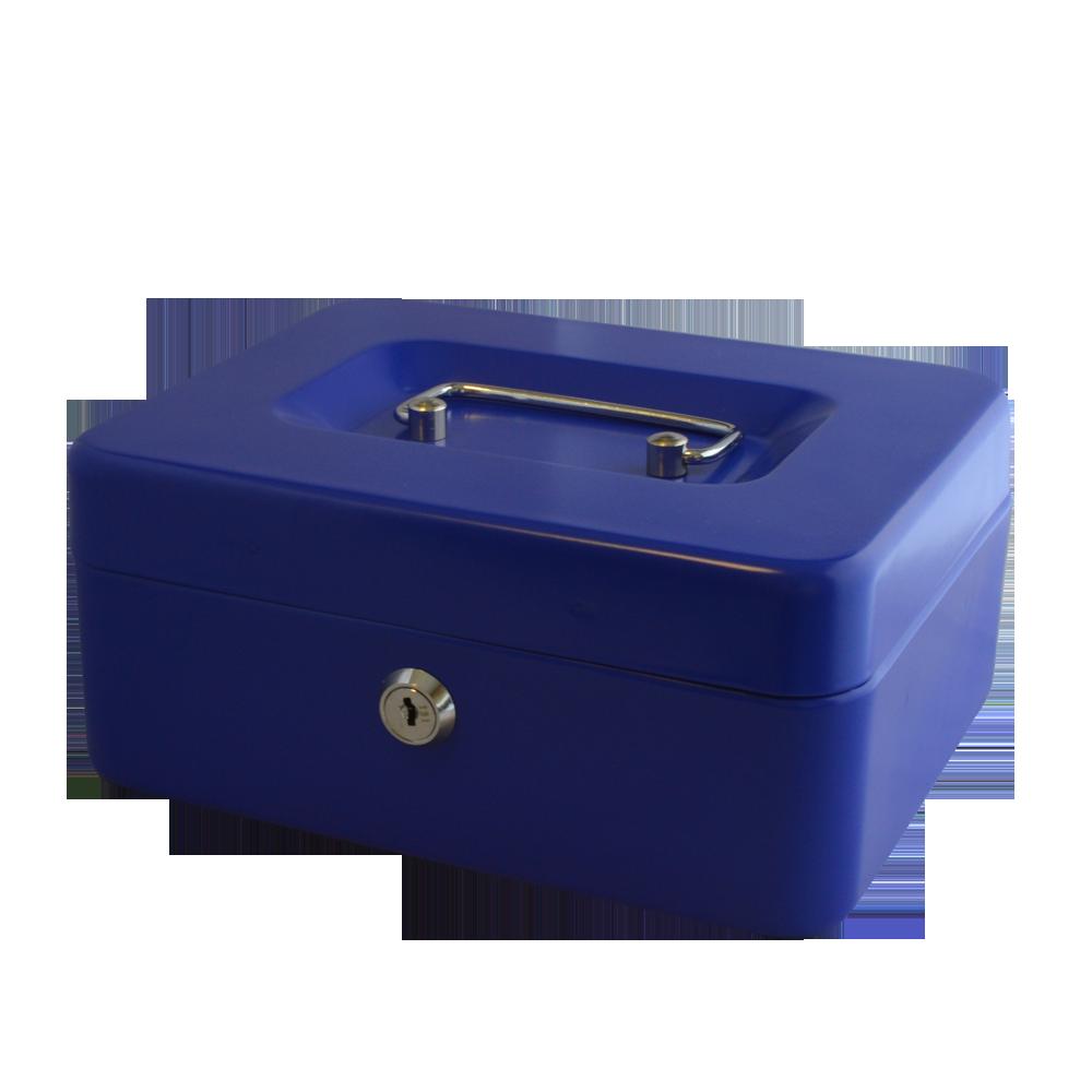 ASEC Cash Box
