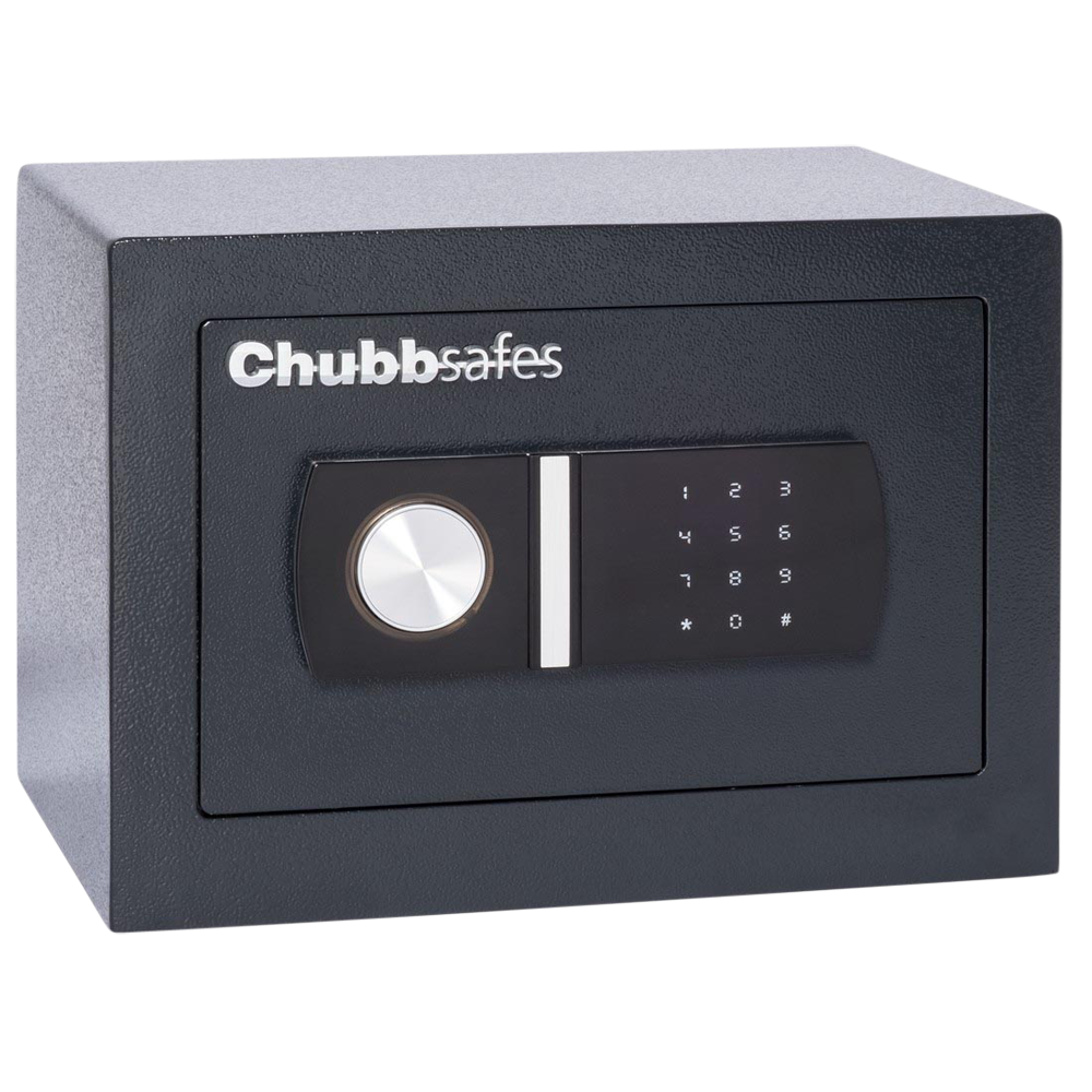 CHUBBSAFES HomeStar Electronic Safe