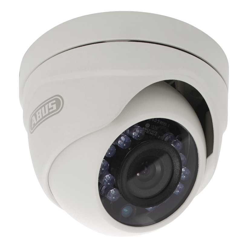 ABUS HDCC31500 AHD Dome Camera To Suit TVVR33418