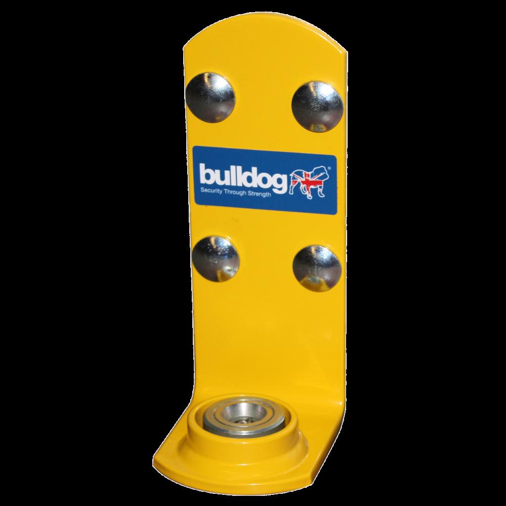 BULLDOG Roller Shutter Door Lock GR500