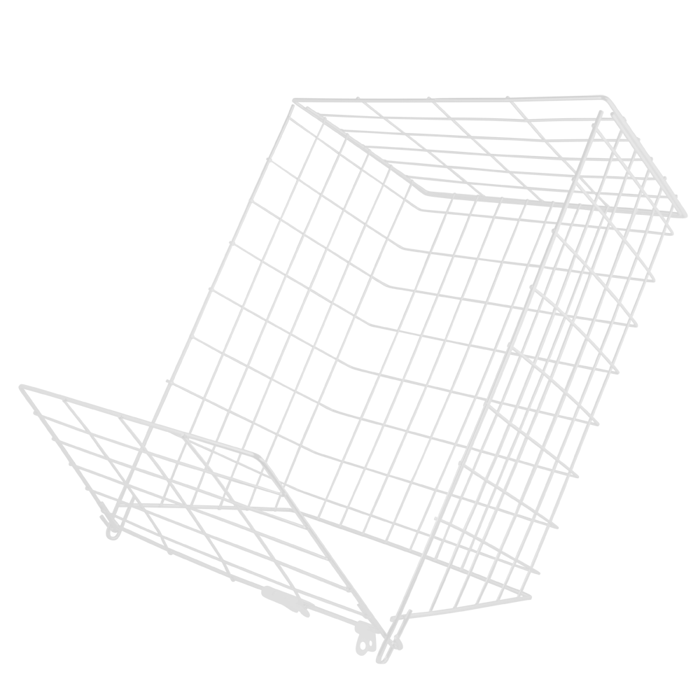 A. HARVEY 62M Medium Letter Cage