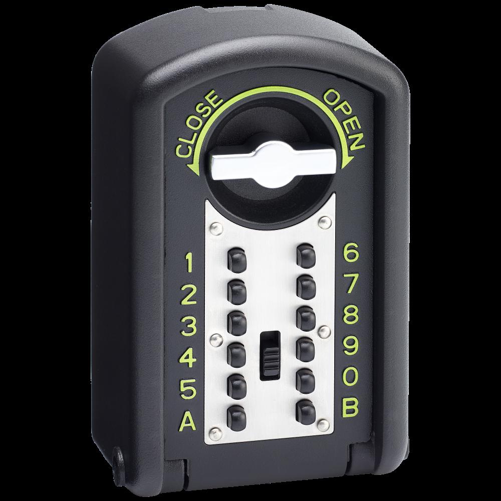 BURTON KEYGUARD Keyguard Digital XL