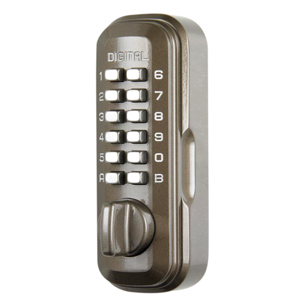LOCKEY Digital Lock Key Safe
