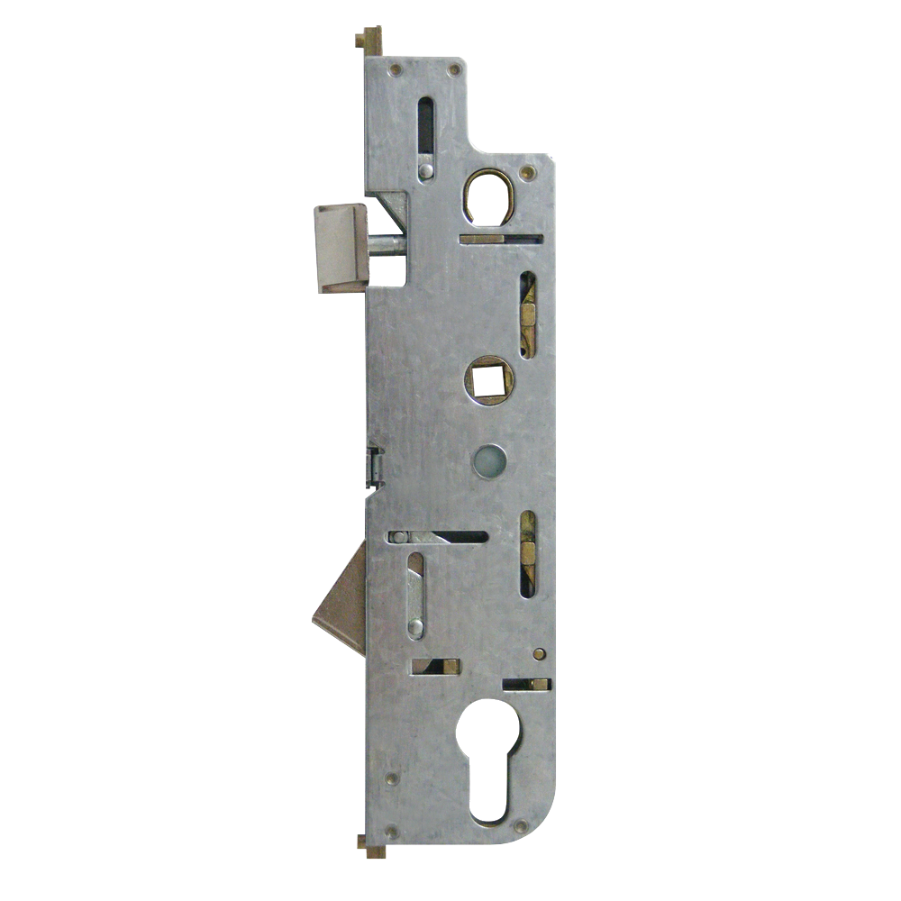YALE Doormaster Lever Operated Latch & Deadbolt Single Spindle Gearbox To Suit GU