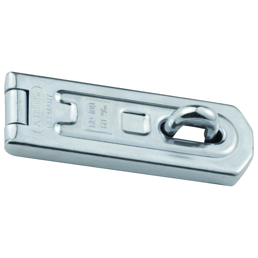 ABUS 100 Series Hasp & Staple