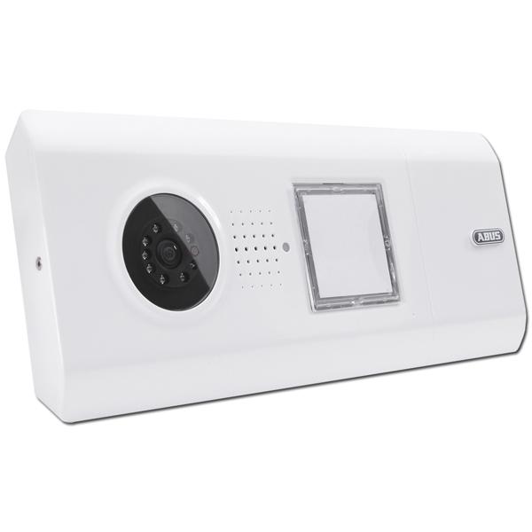 ABUS CASA30100 EYCASA Additional Video Door Station