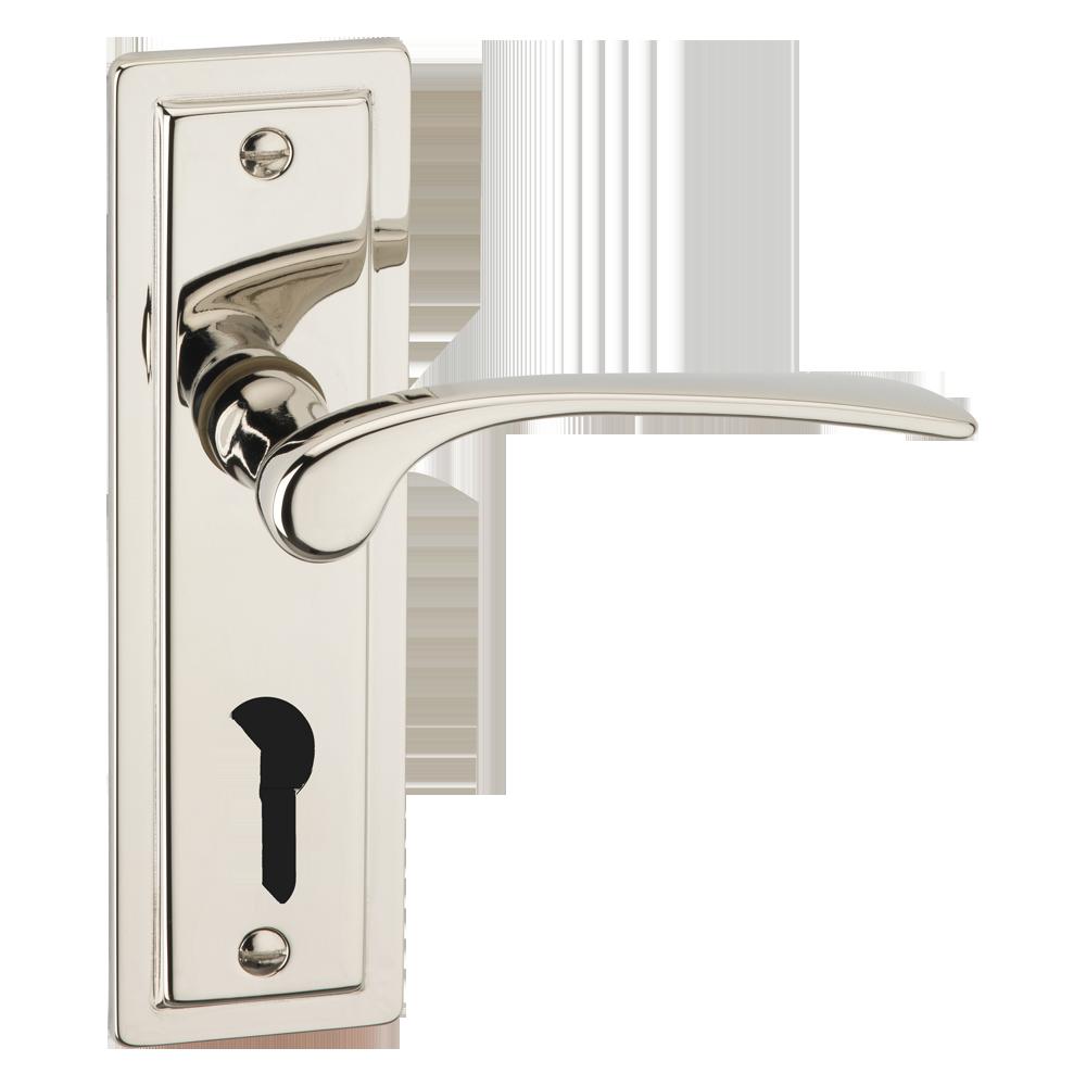 Door Furniture – City Lock and Safe