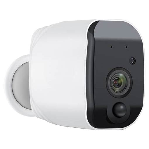 Picture of ASEC Smart Wireless CCTV Camera