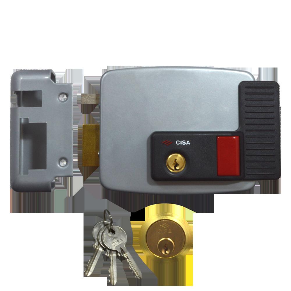 CISA 11630 Series Electric Lock
