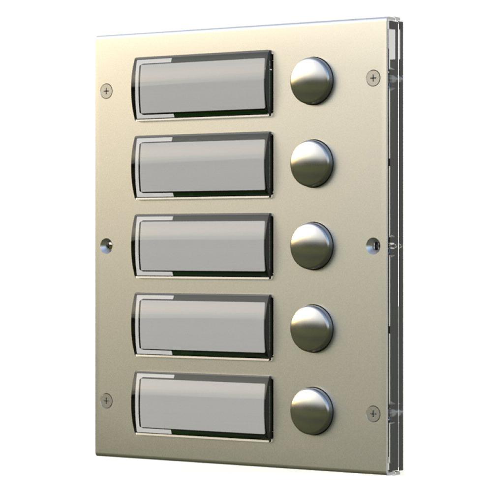 8K Series Extension Panel