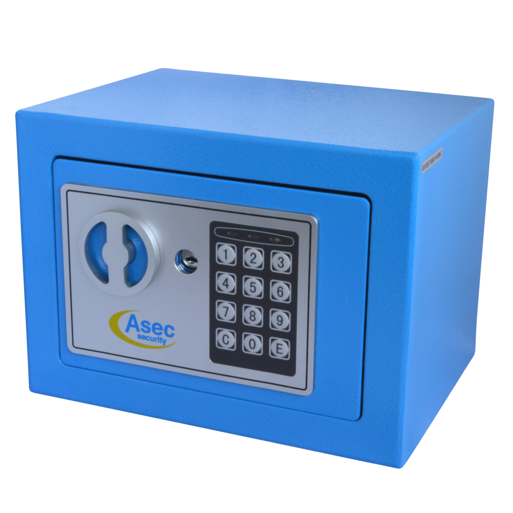 ASEC Compact Digital Safe