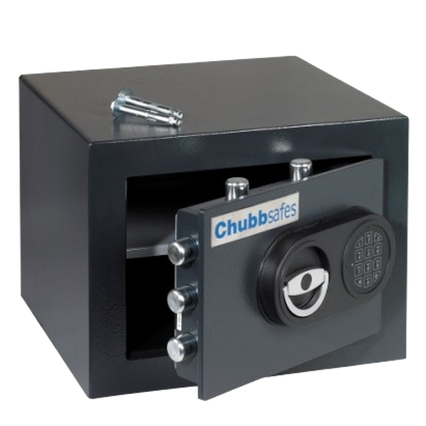 CHUBBSAFES Zeta Certified Safe £6K Rated