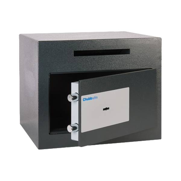 CHUBBSAFES Sigma Deposit Safe £1.5K Rated