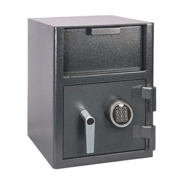 CHUBBSAFES Omega Deposit Safe £3K Rated