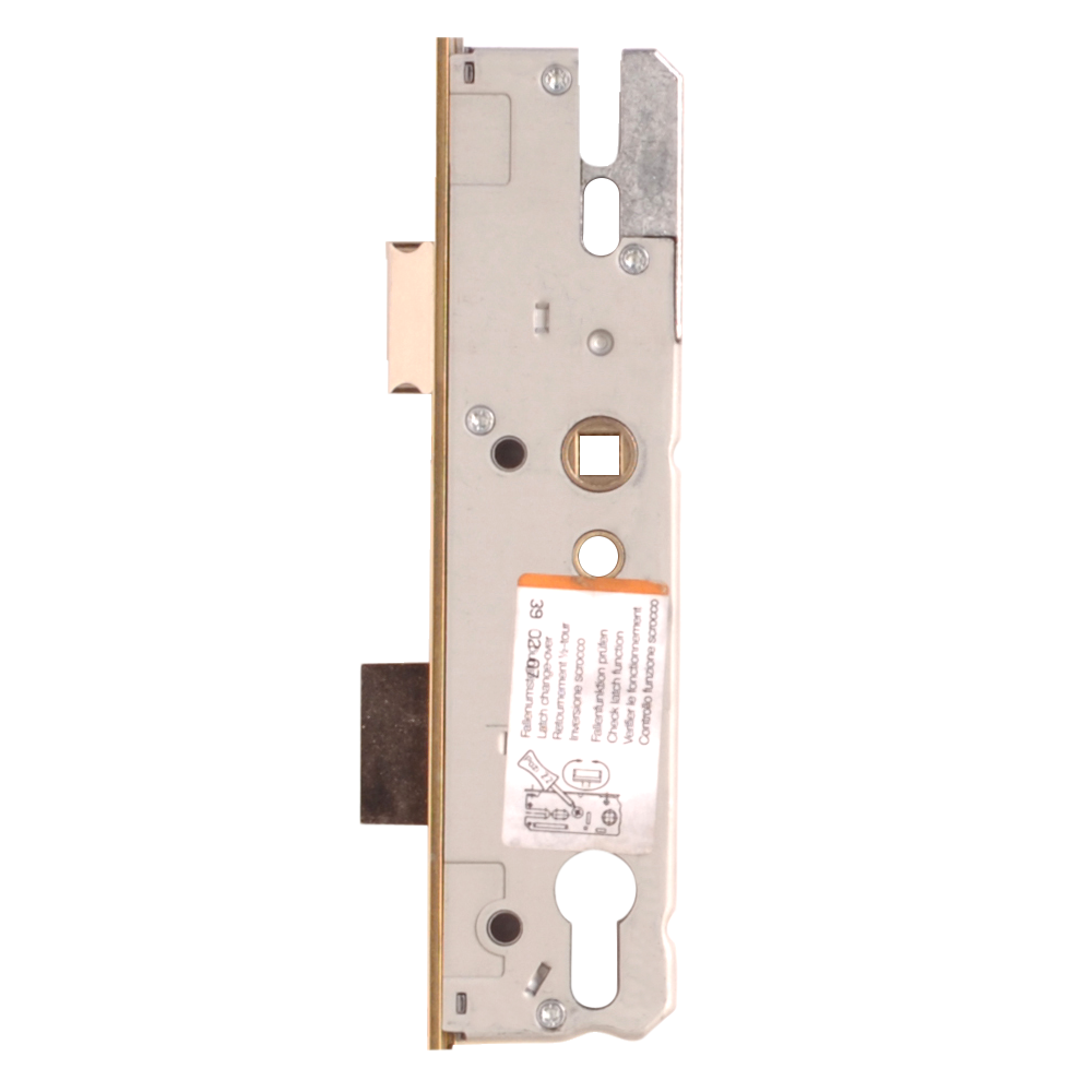KFV Lever Operated Latch & Deadbolt Gearbox