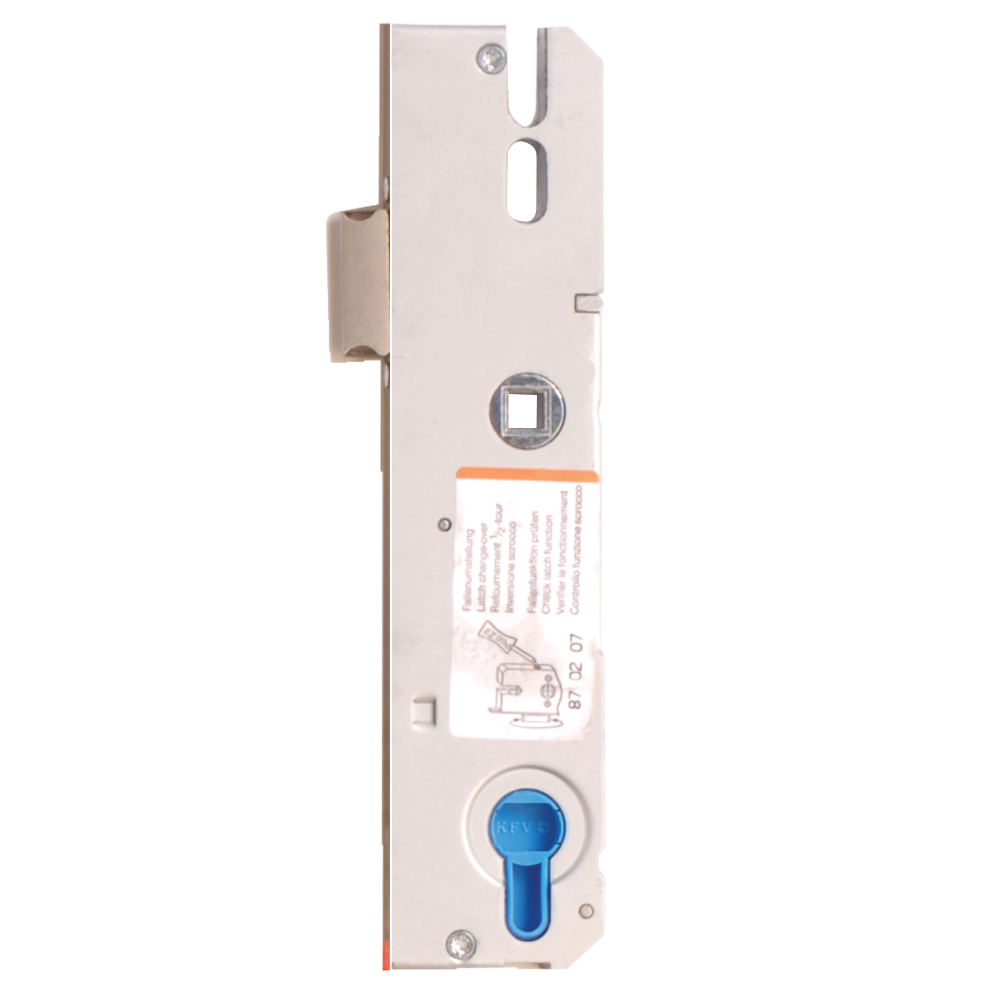 KFV Key Operated Latch & Deadbolt Gearbox