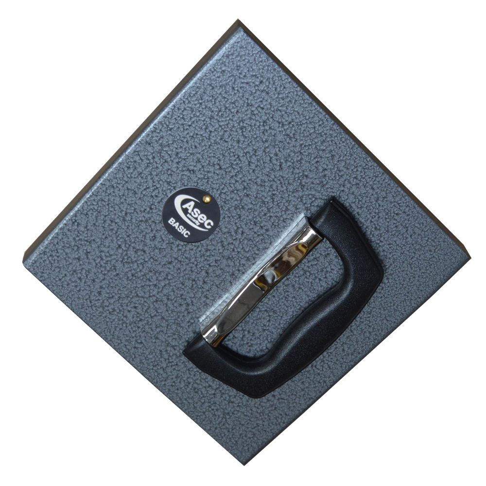ASEC Under Floor Safe Door Only - 200mm x 200mm