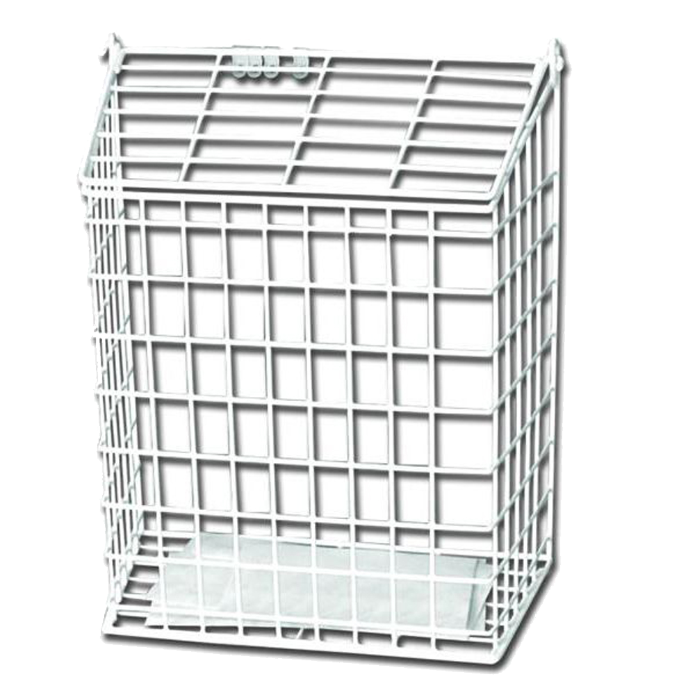 ASEC 62S Small Letter Cage