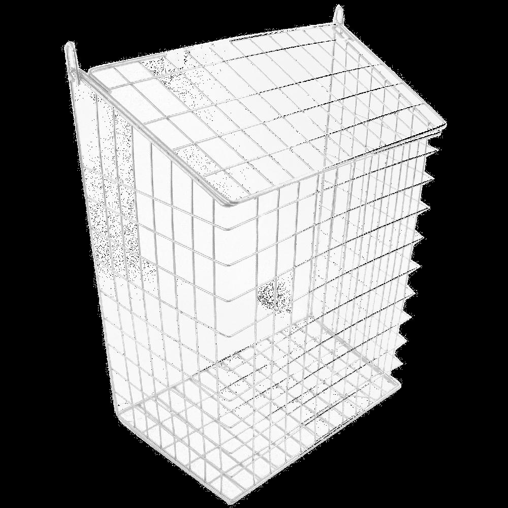 ASEC 62L Large Letter Cage