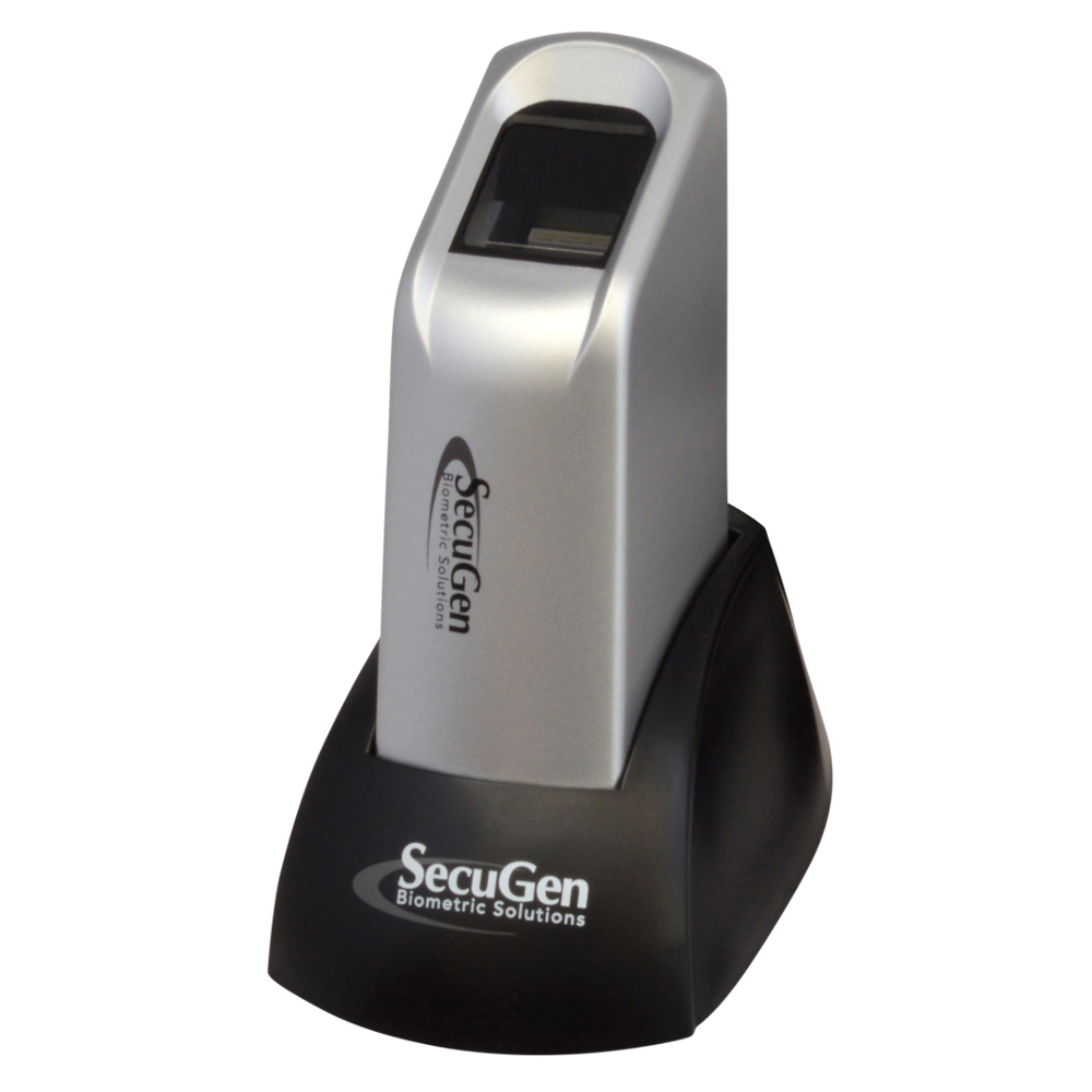 Picture of EKEY ENS-104 Toca USB Desktop Enrolment Scanner