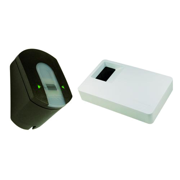 Picture of EKEY 100270 Toca Net Fingerprint Reader & Control Unit
