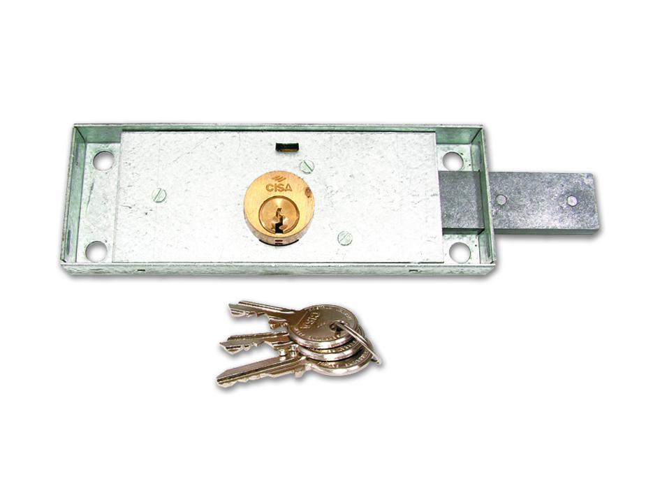 CISA 41420 Shutter Lock