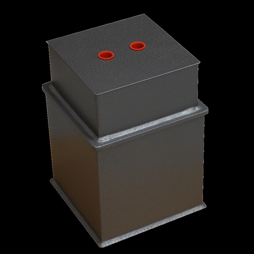 ASEC Under Floor Safe Body To Take 200mm x 200mm Door
