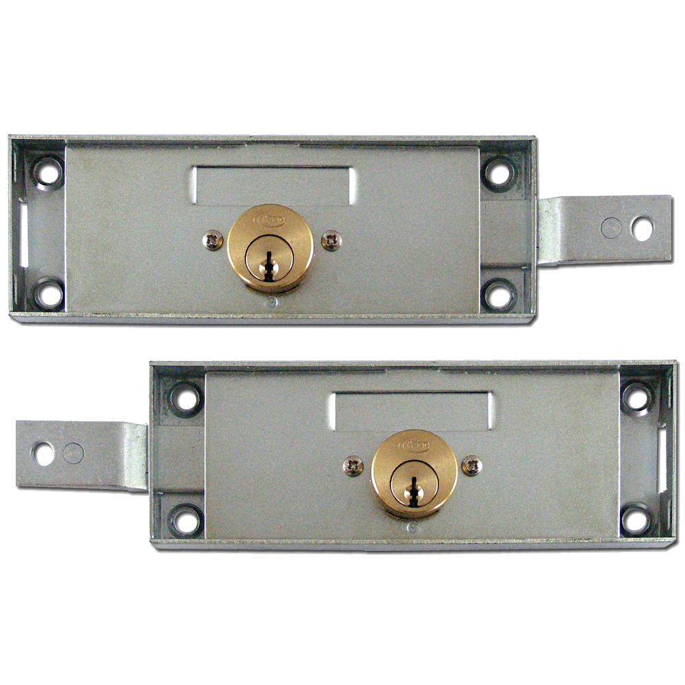 ASEC Roller Shutter Lock - LH & RH Set