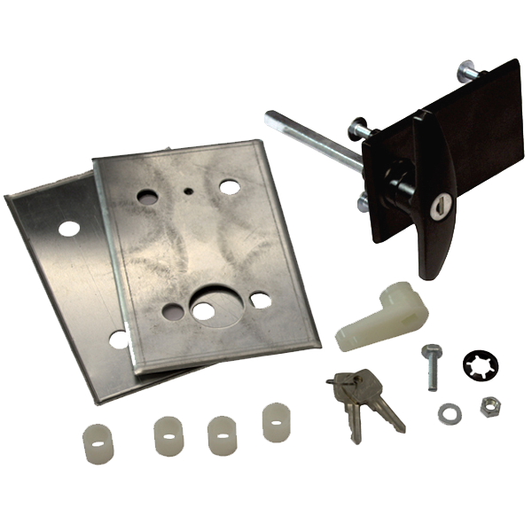 GARADOR GAR0150 Garage Door Handle Conversion Kit