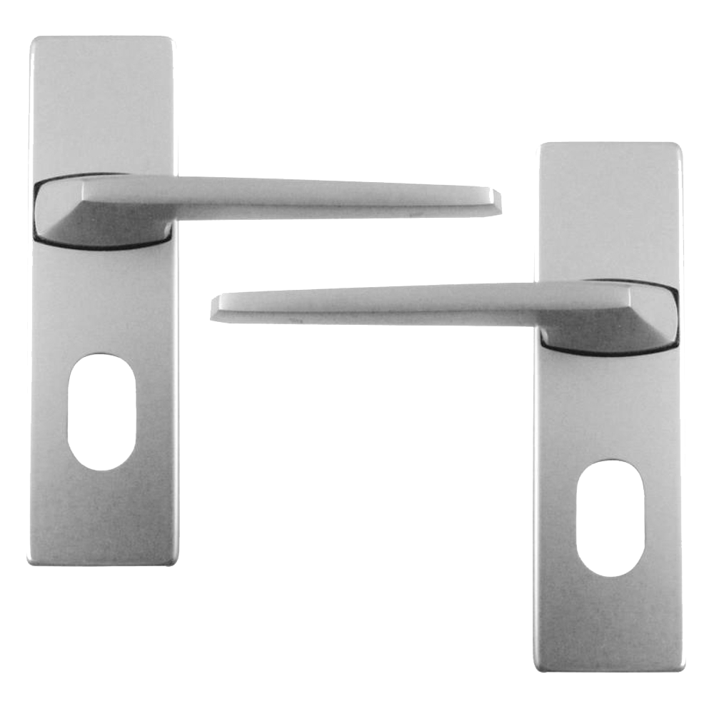 DORTREND 8501SA Oval Door Furniture