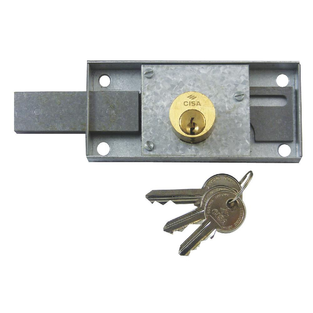 CISA 41110 Shutter Lock