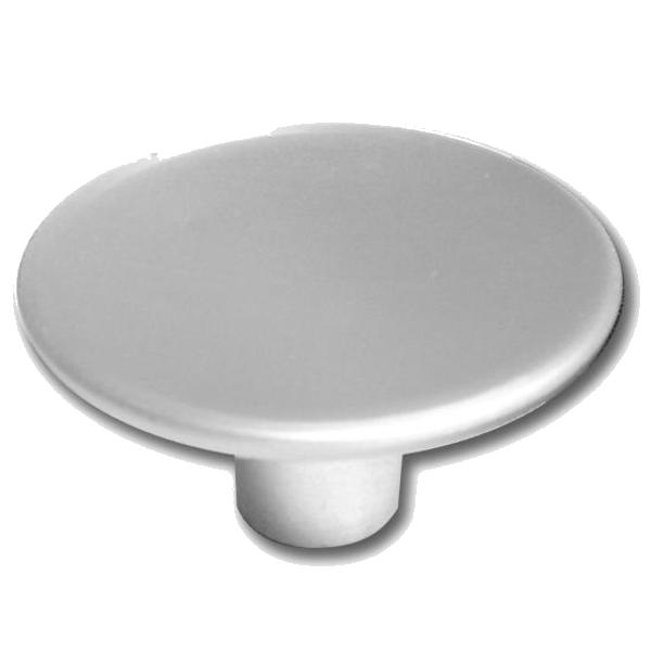 ASEC Aluminium Cupboard Knob