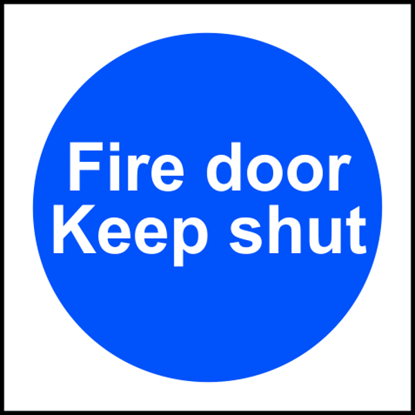 Fire Exit & Directions